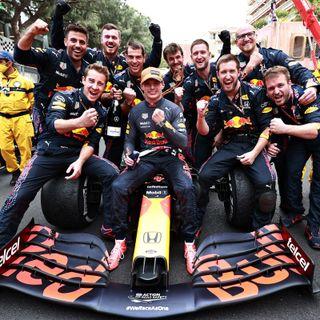 F1 en Mocaco y WRC en Portugal