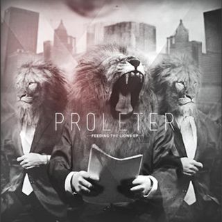 ProleteR _Can't Stop Me