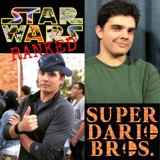 SDB: Star Wars Movies Ranked