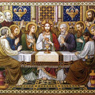 The Lamb's Supper