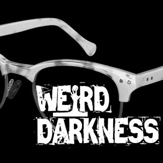 """THE EYEGLASSES"" #Creepypasta #WeirdDarkness"