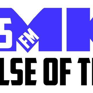 Burn'Em & The OG On UpTown Radio Via 102.5 FM The Pulse Of The City!