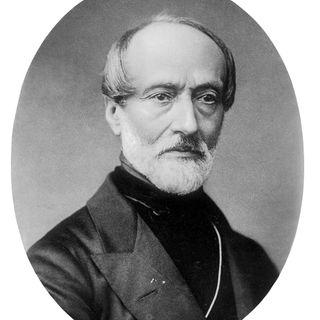 226. CULTURA: Giuseppe Mazzini