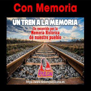 CON MEMORIA - Programa #16
