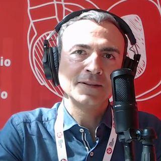 Andrea Fontana - Narrazioni emotive che ci connettono con il pubblico