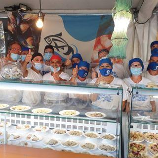 Sapori di mare, dal 16 al 25 luglio la cucina chioggiota sbarca a Campo Marzo