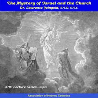 Themes of Salvation History, Part 8: The Law of Moses and Its Fulfillment in Christ