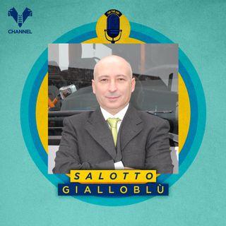 Salotto Gialloblù | Massimo Bettarello (ATV) | 18 marzo 2021