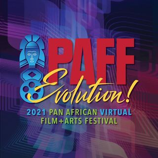 2021 PAFF Filmmaker Yakima Rich