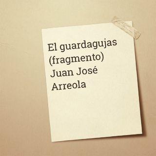 El Guardagujas (Fragmento) Juan José Arreola