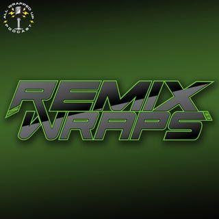 Blake Madsen from Remix Wraps