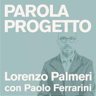Lorenzo Palmeri