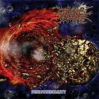 Blaze Inside - Umlumbrant Origin