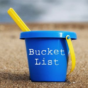 Episode 20 - Bucket List