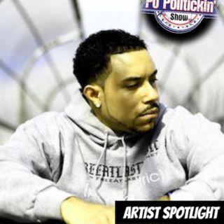Artist Spotlight - Centric | @WhoIsCentric