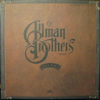 ESPECIAL DREAMS THE ALLMAN BROTHERS BAND PT02 #TheAlmmanBrothersBand #mulan #onward #yoda #r2d2 #westworld #westworlds3 #twd #yoda #r2d2