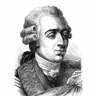 Gustav III., König von Schweden (Geburtstag 24.01.1746)