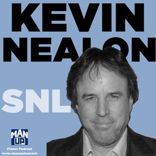 "Kevin Nealon: the ""SNL"" superstar on his amazing career and funny Dad stories"