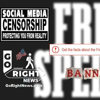 Proposed NC bill would ban 'censorship' by social media sites