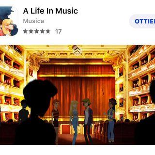 'A life in music' - l'applicazione che ti fa scoprire la lirica di Giuseppe Verdi