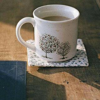 Que tan cerca estás- Platicas con café