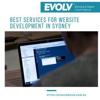 Best Services for Website Development in Sydney