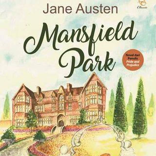 Mansfield Park Audiobook Part 2