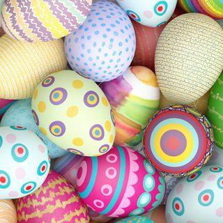 La Pâques