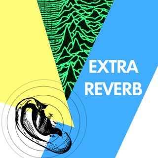 2. Gear is Cool, Let's Talk About It - Extra Reverb