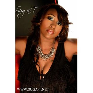 W.O.R.K-Music Review-Starring: Suga-T-20+Albums 30years-W/Shano Mostwanted