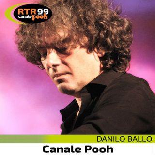 Danilo Ballo RTR 99 Canale Pooh