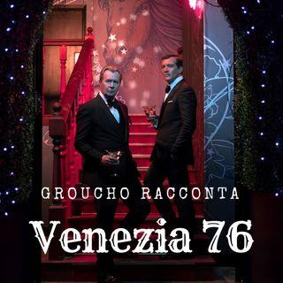 Venezia 76 | The King, Laundromat, About Endlessness, Mes jours de gloire