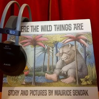 Favole alla Radio #2 - Where the wild things are