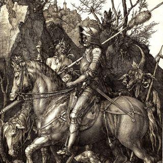 Leonardo Sciascia: Il cavaliere e la morte 09 (conclusione)