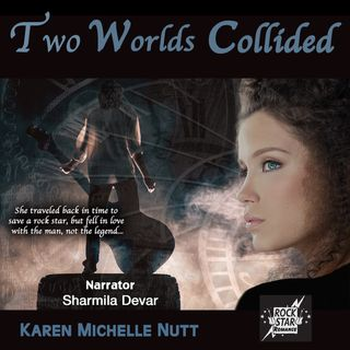 Two Worlds Collided by Karen Michelle Nutt ch2