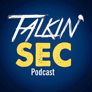 SEC Week 5 Recap + Lindy's Sports Editor & Writer Matt Lowe | Talkin' SEC
