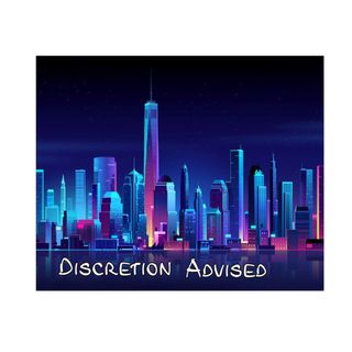 Discretion Advised Episode-01- The Province of Personal Narrative