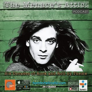 The Menace's Attic #916