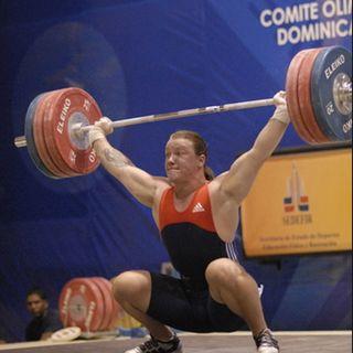 Kornel part.2  January 14th Weightlifting Talk