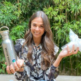 Capítulo 3 Marea de Plástico (Entrevista con Mariana Soto Directora de Plastic Oceans México)