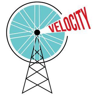 Bolzano - Velocity Radio - Una chiacchierata con Oscar Odd Diodoro