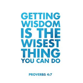 Episode 76: Proverbs 4:7 (March 17, 2018)