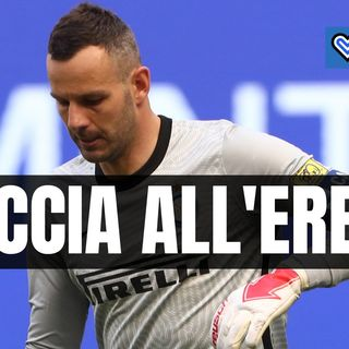Calciomercato Inter, Handanovic non convince ancora: Silvestri si mette in mostra a San Siro