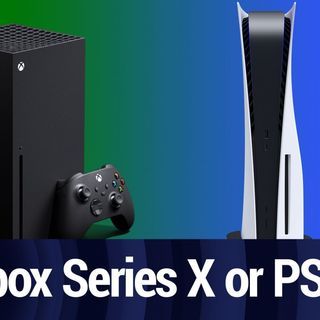 Xbox Series X or Playstation 5? | TWiT Bits
