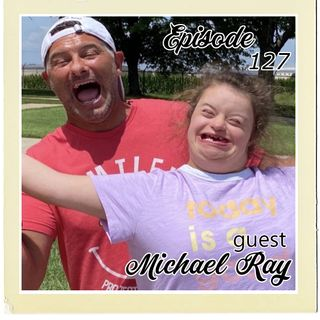 The Cannoli Coach: Be the Reason Someone Smiles w/Michael Ray | Episode 127