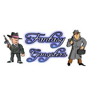 Fantasy Gangsters - 05/21/19