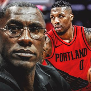 Was Shannon Sharpe wrong about Damian Lillard?