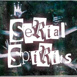 Madison Seminary Ep 2 Serial Spirits