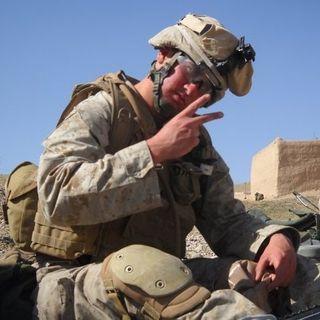High School Days(Prior Marines)