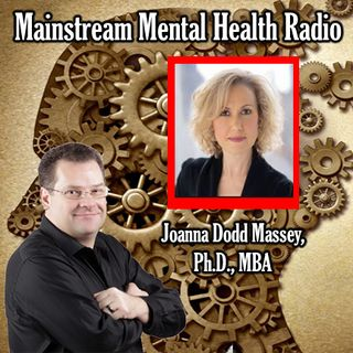 Featured Guest Joanna Dodd Massey, Ph.D., MBA
